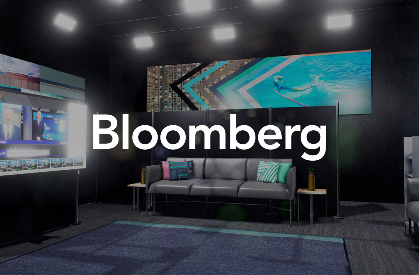 Bloomberg Virtual Reality